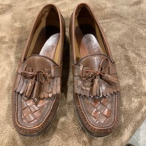 Men's Johnston & Murphy Tassel Loafers